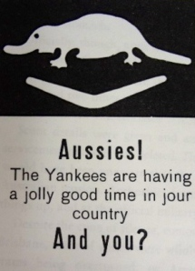 Aussies in WWII